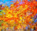 autumn-blaze-acrylic-on-canas-48-x-70-inches